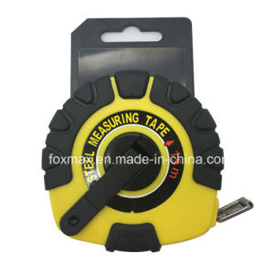 Construction Tools World-Class Steel Tape/Measuring Tape pictures & photos