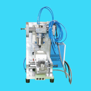 Flat Wire Coil Manual Peeling Machine pictures & photos