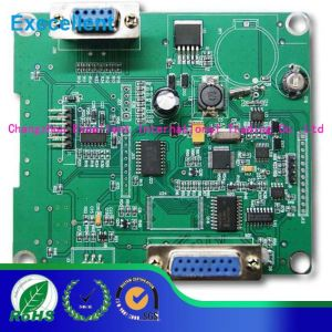 PCBA Electronic Circuit Board Contract Manufacturing Services pictures & photos
