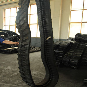 Ditch Witch Jt2720 Mach1 Rubber Track for Excavator for Construction 320*52.5*98 pictures & photos