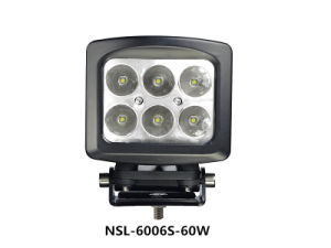 7inch LED Work Lamp Waterproof Factory Directly LED Car Lighting off Road Car Truck pictures & photos