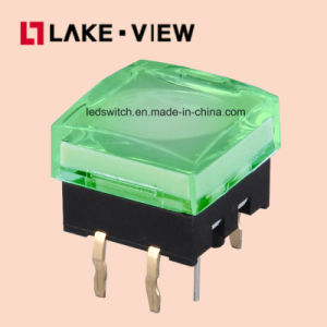 Safe Durable Tl12 Tact Switch Excon Manufacture Switch pictures & photos