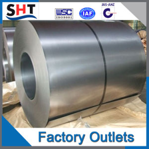 AISI/SUS 430 2b Ba 0.5mm Cold Rolled Stainless Steel Coil Price pictures & photos