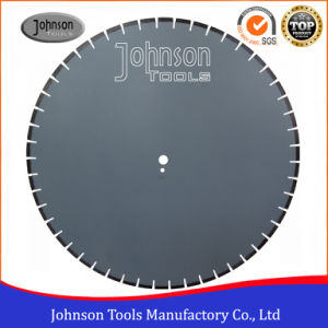 Cutting Saw Blade: 760mm Laser Welded Wall Saw Blade pictures & photos