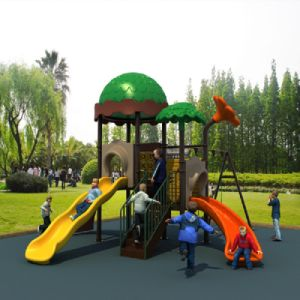 Hot Selling Jungle Outdoor Playground pictures & photos