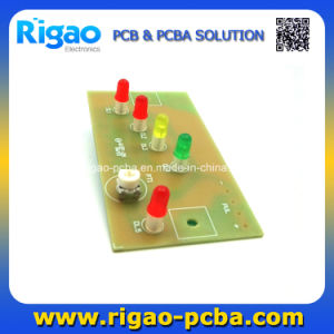 EMS Turnkey Service Electronics Products PCBA Assembly Electronic PCB Assembly pictures & photos
