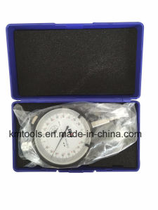 0-5mmx0.001mm Micron Dial Indicator with 0.001mm Graduation pictures & photos