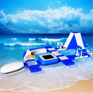 Inflatable Water Park, Water Sports Game, Water Equipment pictures & photos