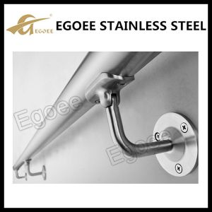 Mirror Polish Cast and Welding Stainless Steel Railing Accessories/Handrail Accssories pictures & photos