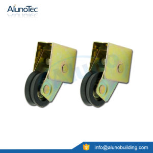 UPVC Sliding Window Roller/Sliding Plastic Window Roller Wheel pictures & photos