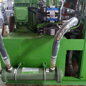 Plastic Injection Moulding Machine for PVC Fittings pictures & photos