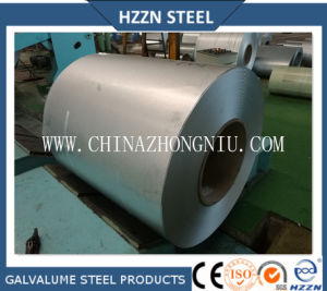 Anti Finger Print Aluzinc Steel Coils pictures & photos
