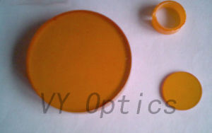 Optical Zns, Znse, CaF2, Si, Ge, Mgf2, Fs Plate Supplier pictures & photos
