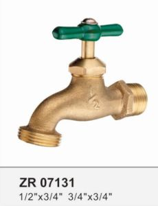 Zr07131 Basin Tap Lavatory Brass Tap pictures & photos