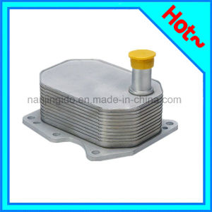 High Quality Oil Cooler for Ford 6c1q6b624ba pictures & photos