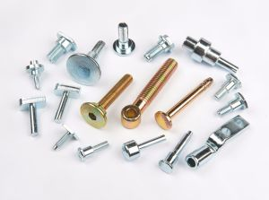 OEM, Customized, Non-Standard Fastener Bolt, High Strength Steel pictures & photos
