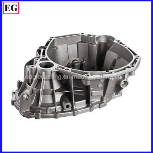 Precision CNC Machined Motorcycle Engine Parts Crankcase Kph Crankcase Cover R Aluminum Die Casting pictures & photos