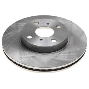 Disc Brake Rotor for Nissan Automotive Brake Assembly pictures & photos