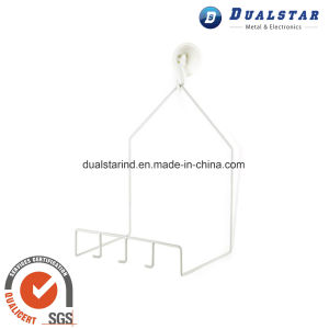 Iron Basin Hanger Without Nail