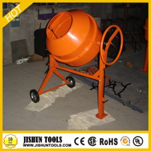 High Quality Small Mobile Concrete Mixer pictures & photos
