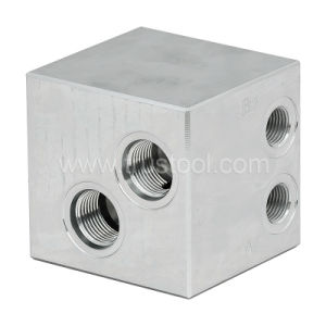 Custom Precision CNC Machined Aluminum Parts / CNC Turning Parts