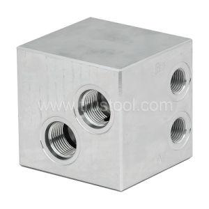 Custom Precision CNC Machined Aluminum Parts / CNC Turning Parts pictures & photos