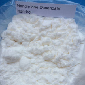 Anabolic Steroid Hormone Drostanolone Enanthate Masteron Enanthate CAS 472-61-145 pictures & photos