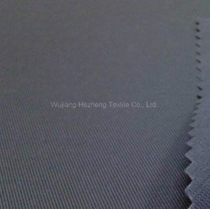 1/3 Twil Polyester Woven Fabric pictures & photos