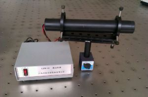 Lsw-10 Hene Laser Light Source with Power pictures & photos