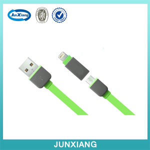 2017 High Quality Type C Cable Braided USB Cable USB 3.1 Type C Cable pictures & photos
