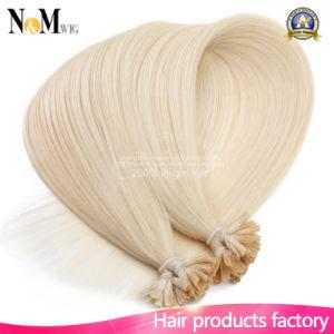 Original Hair Italian Keratin Neitsi U Tip Keratin Hair Hot Fusion Human Hair pictures & photos