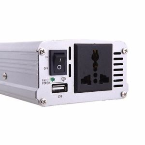 DC12/24V to AC220V 800W Modified Sine Wave Inverter with USB pictures & photos