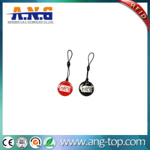 Cute Shape Easy Taken Passive RFID Epoxy Tag pictures & photos