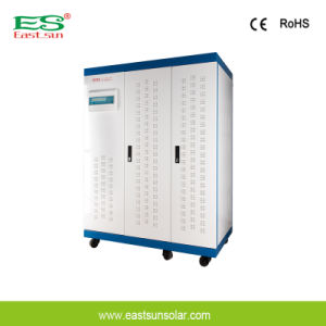 3 Phase Pure Sine Wave 0 Transfer Time Parallel 120kVA UPS