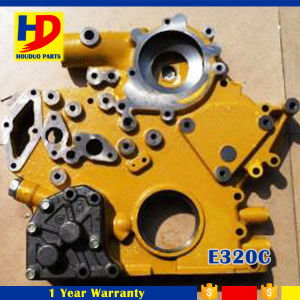 320c Engine Oil Pump with Intercooling pictures & photos
