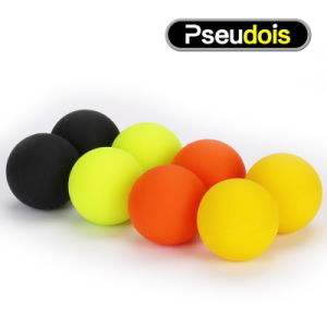Eco-Friendly Silicone Peanut Massage Ball pictures & photos