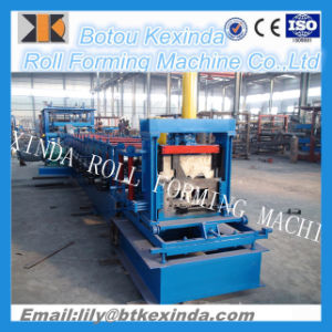 80-300 High Speed C Stud Steel Roll Forming Machine pictures & photos