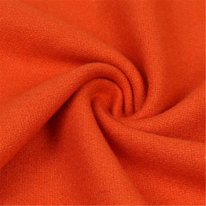 Solid Flannel Fabric, Suit Fabric, Garment Fabric pictures & photos