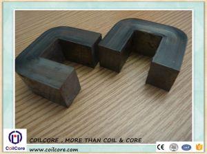 U-Shaped Nanocrystalline Core and U Shape Ferrite Core Magnet pictures & photos
