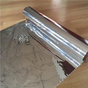 12 Micron BOPET Film Metallized Film Packaging Film pictures & photos