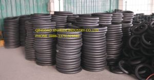 Motorcycle Tricycle Butyl Inner Tube pictures & photos