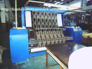 Fabrics Checking and Lap-Packing Machine (FN-8A) pictures & photos