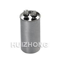 Air Conditioner Polypropylene Film Run Capacitor pictures & photos