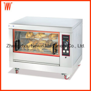 Electric Commercial Chicken Rotisserie Prices pictures & photos