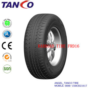 Eco-Friendly Tire, EU Standard Tire pictures & photos