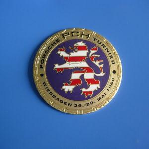 Car Logo Emblems (ASNY-LE-TM-116) pictures & photos