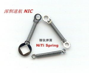 Niti Coil Springs (Closed Spring & Open Spring)