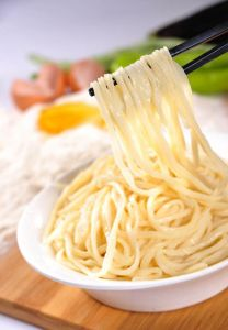 Lvshuang L-8 Noodles pictures & photos