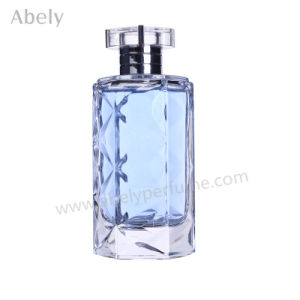 Private Label Glass Perfume Bottle with Special Design pictures & photos