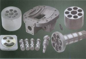Hitach HPV 116 Pump Parts